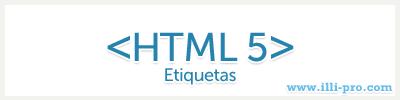 html5-etiquetas