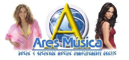 descargar musica gratis ares online