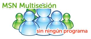 multisesion