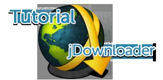 tutorial-jdownloader