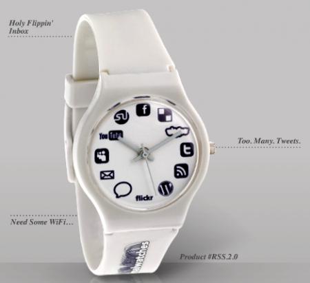 Reloj 2.0