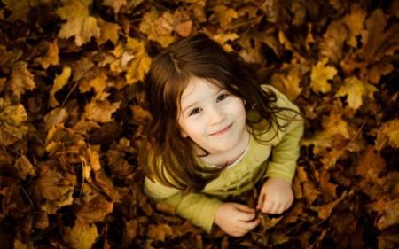 imagenes niños sonriendo