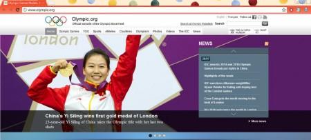 olimpiadas olympic