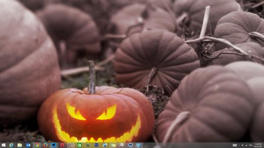 Eerie-autumn