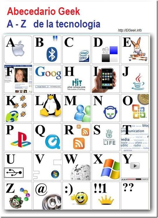 abecedariogeek