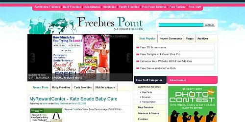 FreebiesPoint